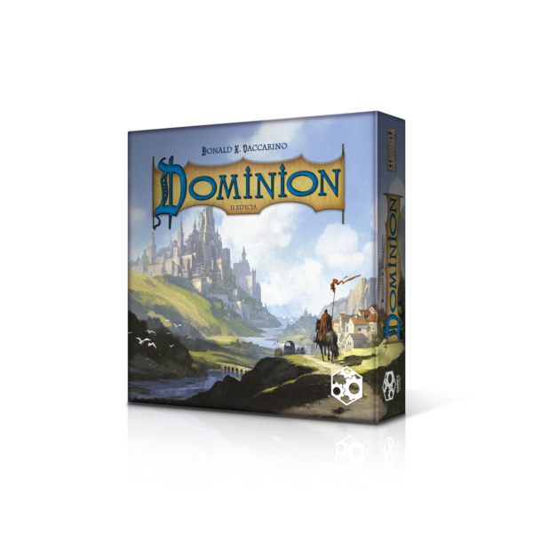Dominion (druga edycja)
