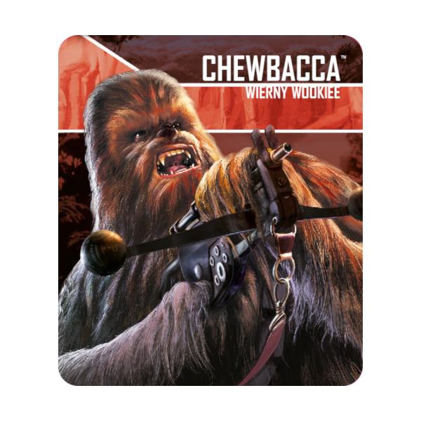 Star Wars: Imperium Atakuje - Chewbacca