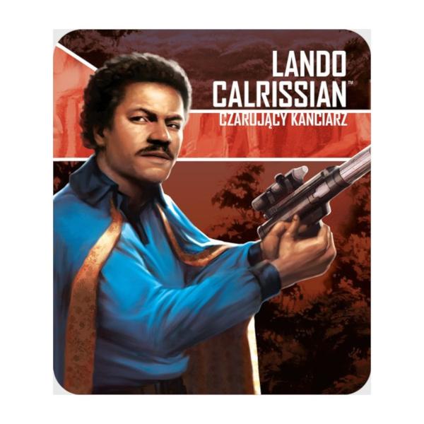 Star Wars: Imperium atakuje - Lando Calrissian