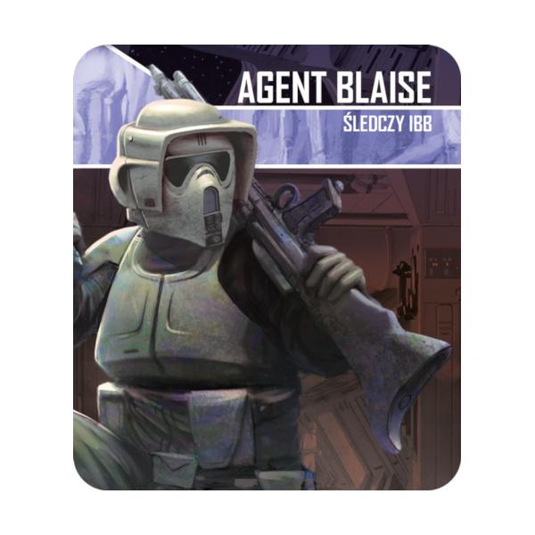 Star Wars: Imperium atakuje - Agent Blaise