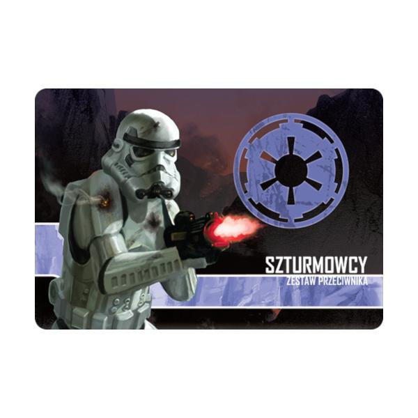 Star Wars: Imperium Atakuje - Szturmowcy