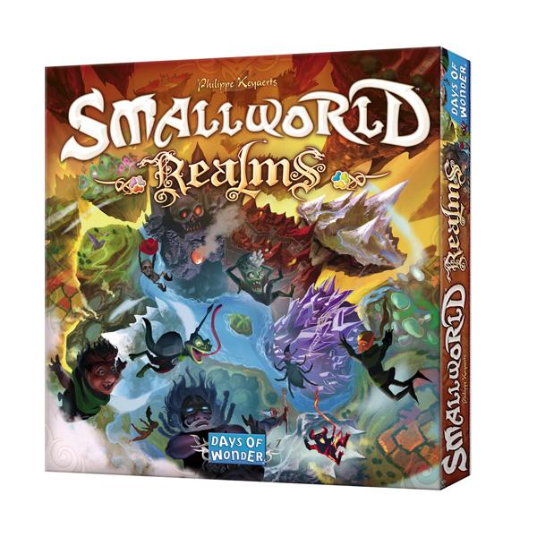Small World: Realms