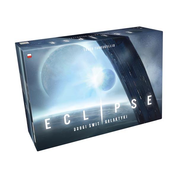 Eclipse drugi świt galaktyki