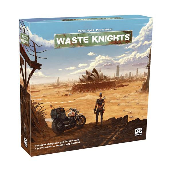 Waste Knights Druga Edycja