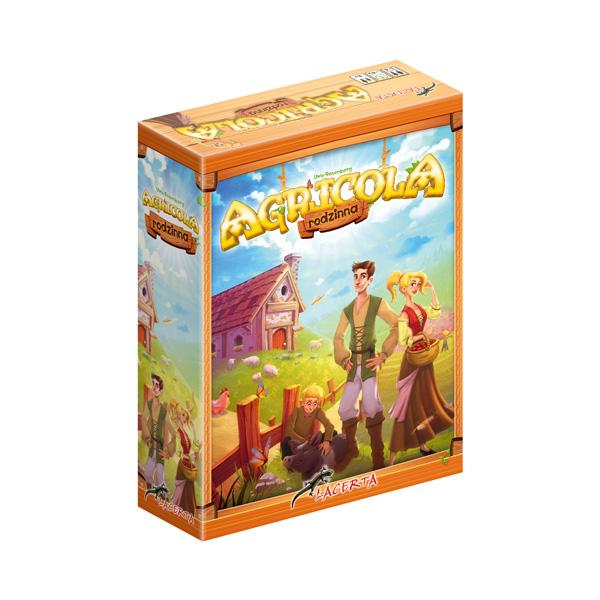 Agricola Rodzinna Nowa edycja
